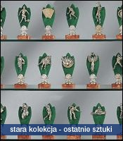statuetki, statuetka SO/30 A